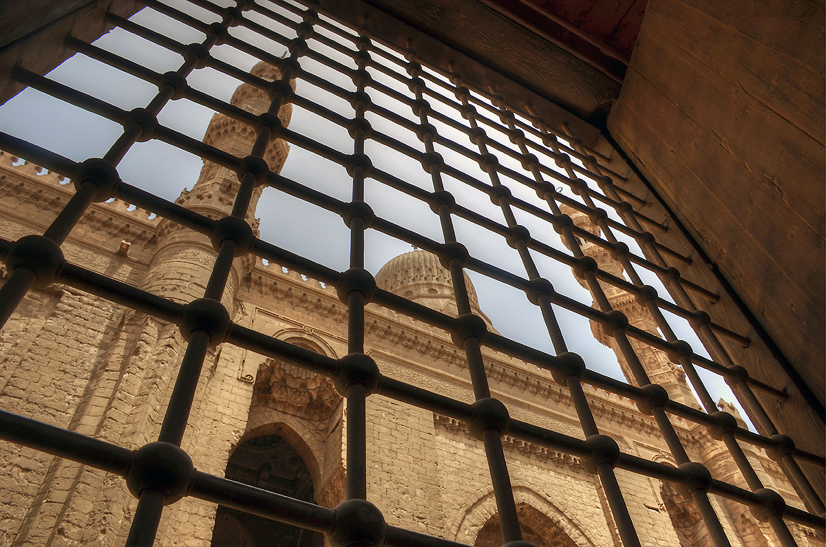 Sultan Hassan and Refaie Mosques