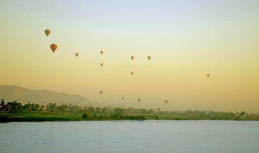 Luxor Balloons